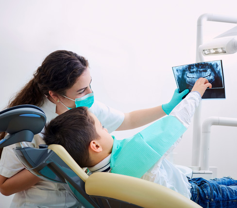 pediatric dentistry in panama