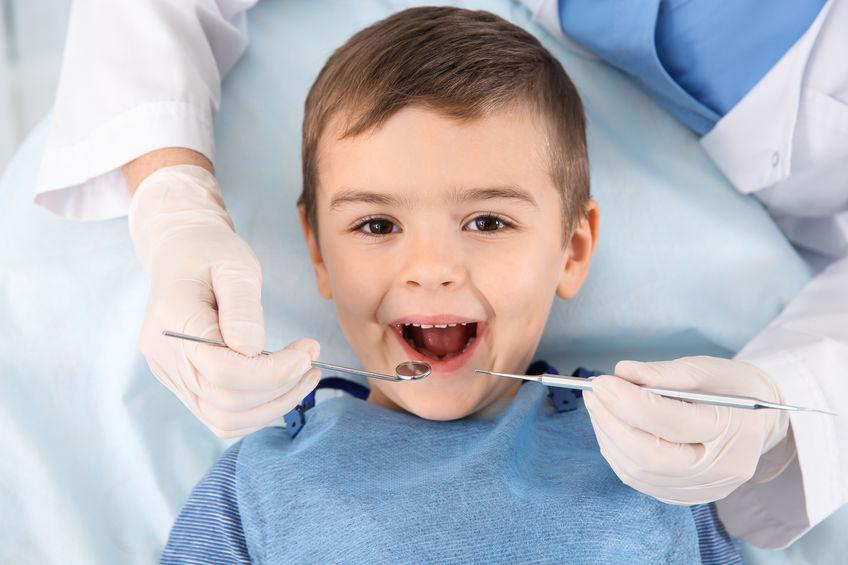 Odontología Infantil en Ciudad de Panamá
