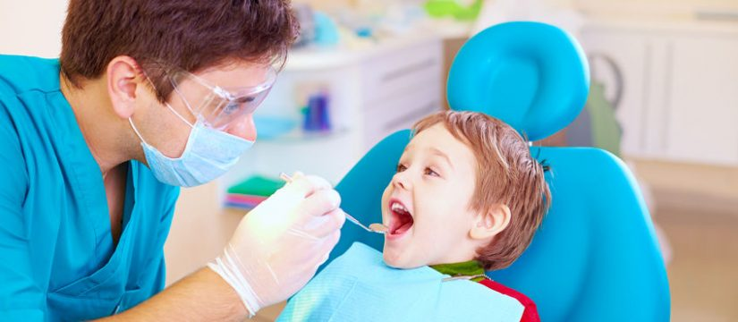 Clínica Dental Infantil Panama
