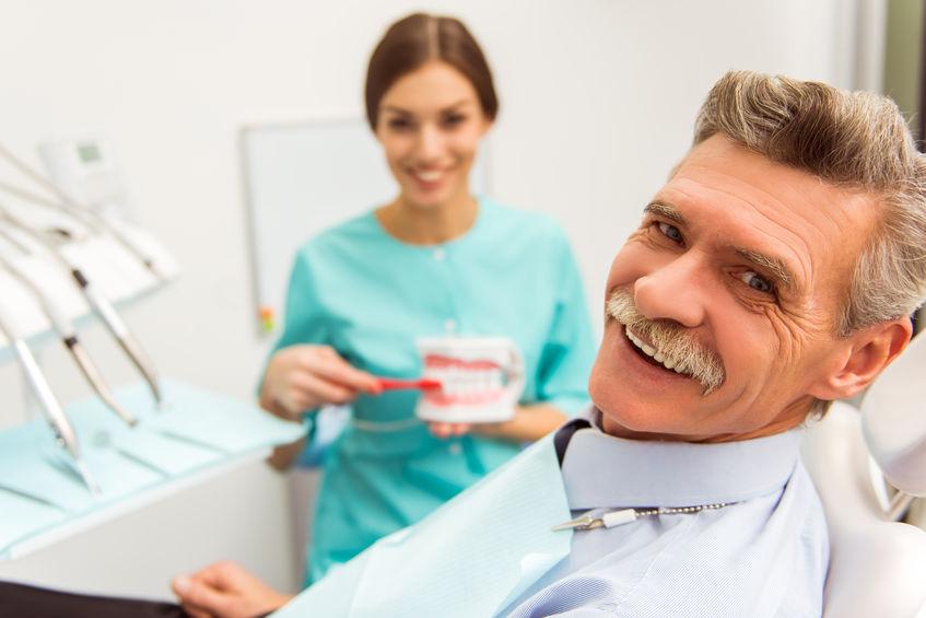 Where make a dental bridge Panama