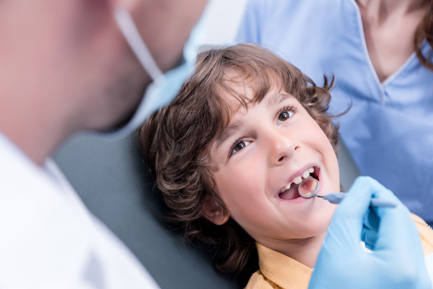 Pediatric Dentistry Clinic in Panama