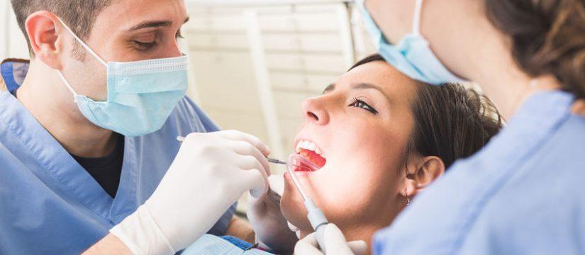 restauración de dientes en Panamá