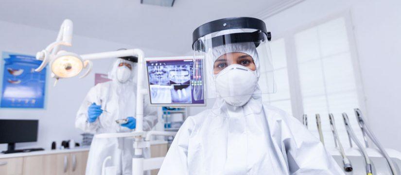 Cómo ir al dentista de manera segura durante la pandemia?