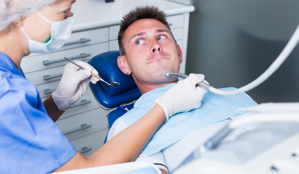 How to overcome the fear of going to the dentist in Panama?